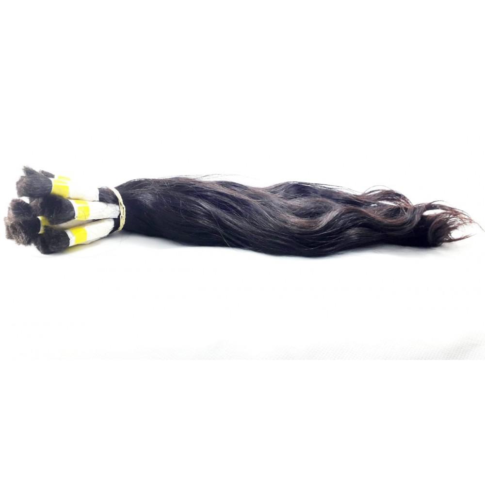 Cabelo Natural - 45cm