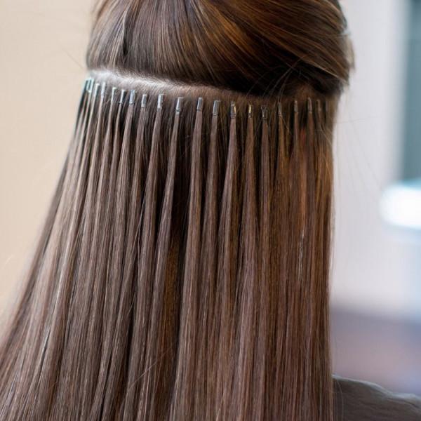 Mega Hair - Queratina